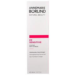 AnneMarie Borlind, ZZ センシティブ、フェイシャル・ジェル、5.07 オンス (150 ml)