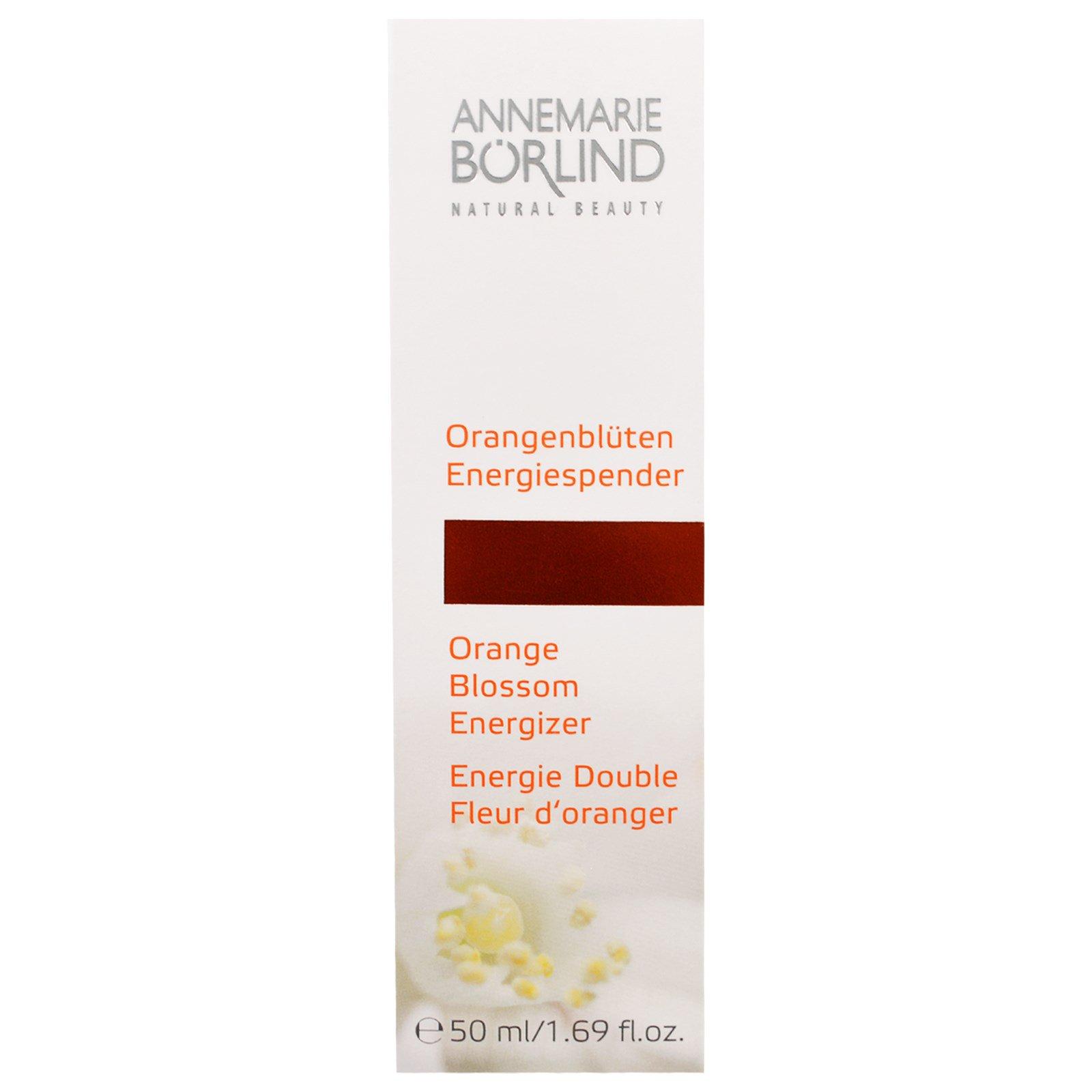 Annemarie Borlind - Natural Beauty Rose Blossom Revitalizing Facial Care - 1.69 fl. oz. Desert Essence Daily Essential Moisturizer, 4.0 FL OZ
