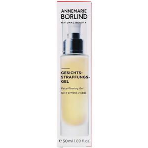 АннМари Борлинд, Face-Firming Gel, 1.69 fl oz (50 ml) отзывы