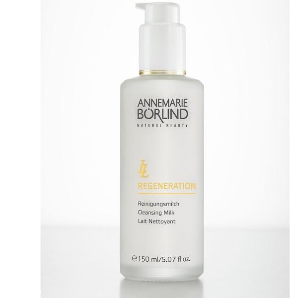 AnneMarie Borlind, «LL восстановление», очищающее молочко, 5,07 жидких унций (150 мл)