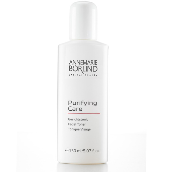 AnneMarie Borlind, Purifying Care, Facial Toner, 5.07 fl oz (150 ml) (Discontinued Item)