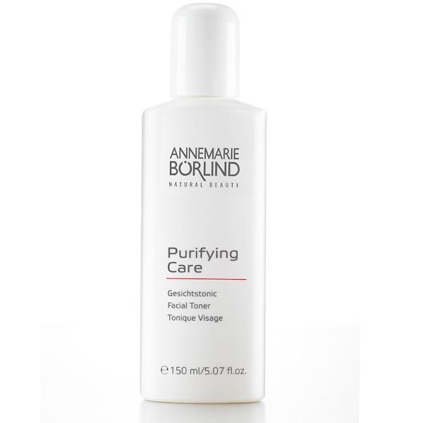 AnneMarie Borlind, Purifying Care, Facial Toner, 5.07 fl oz (150 ml) (Discontinued Item)