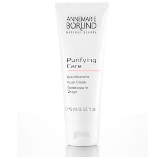 AnneMarie Borlind, Purifying Care, Facial Cream, 2.53 fl oz (75 ml)