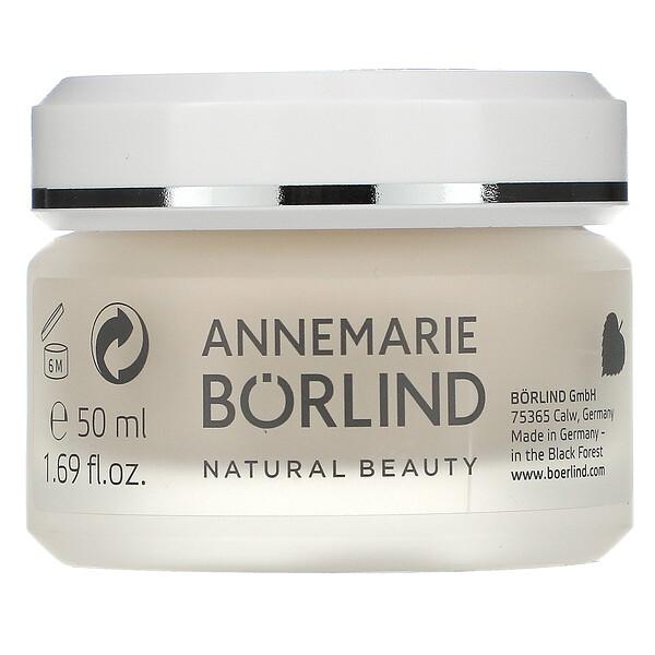 AnneMarie Borlind, Rose Dew Night Cream, 1.69 fl oz (50 ml)