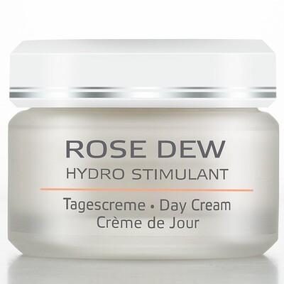 Rose Dew, дневной крем-гидростимулятор, 50 мл (1,69 жидкой унции)