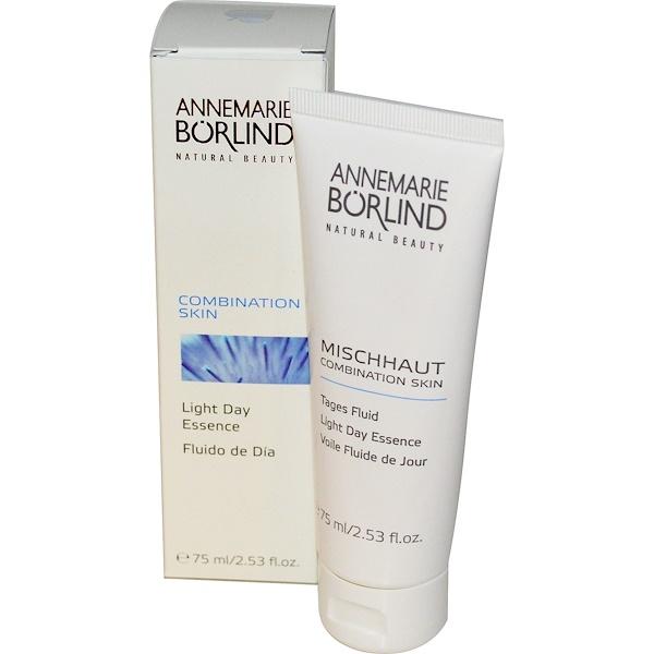 AnneMarie Borlind, Combination Skin, Light Day Essence, 2.53 fl oz (75 ml)