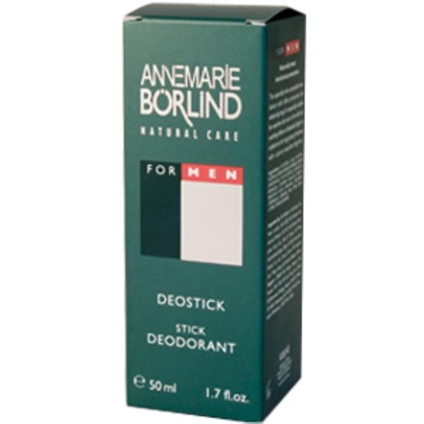 AnneMarie Borlind, Deostick, For Men, 1.7 fl oz (50 ml) (Discontinued Item)
