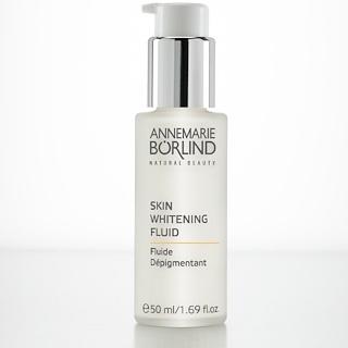 AnneMarie Borlind, Fluido blanqueador de piel, 1.69 fl oz (50 ml)