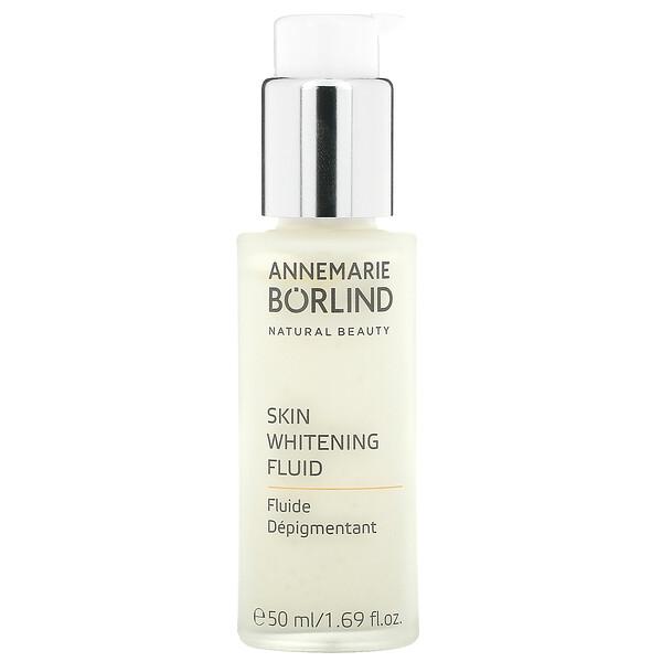 Skin Whitening Fluid, 1.69 fl oz (50 ml)