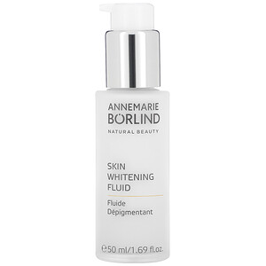АннМари Борлинд, Skin Whitening Fluid, 1.69 fl oz (50 ml) отзывы покупателей