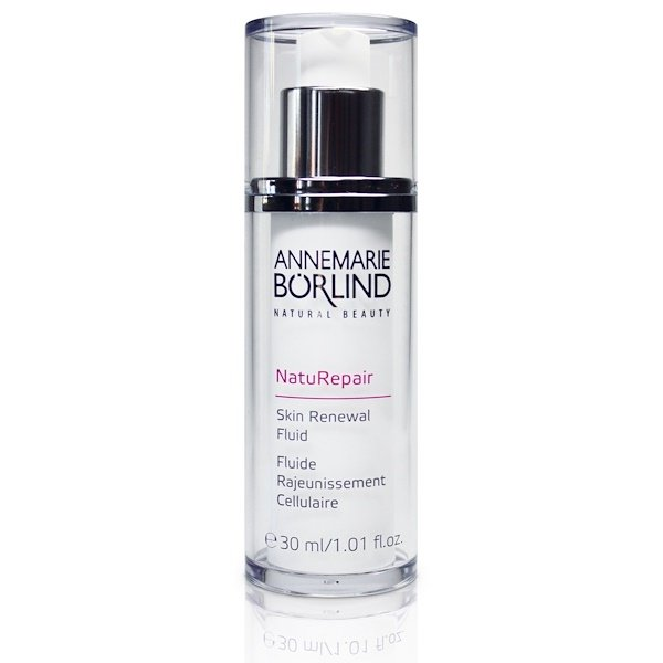 AnneMarie Borlind, NatuRepair, Skin Renewal Fluid, 1.01 fl oz (30 ml) (Discontinued Item)