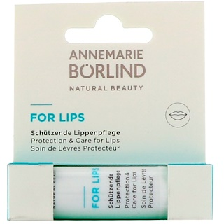 AnneMarie Borlind, For Lips, 0.17 oz (5 g)