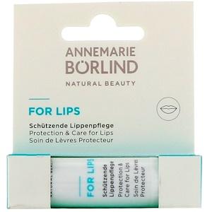 АннМари Борлинд, For Lips, 0.17 oz (5 g) отзывы