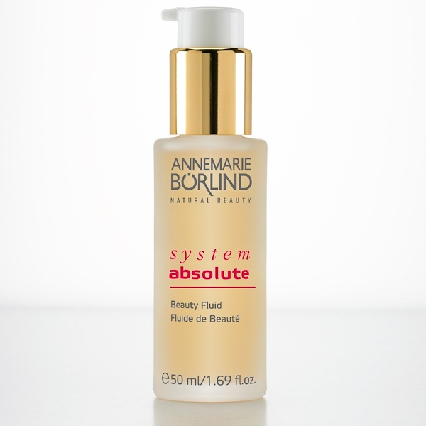 AnneMarie Borlind, System Absolute, Beauty Fluid, 1.69 fl oz (50 ml) (Discontinued Item)