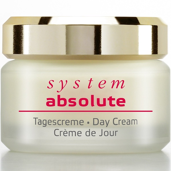 AnneMarie Borlind, System Absolute Day Cream, 1.69 fl oz (50 ml) (Discontinued Item)