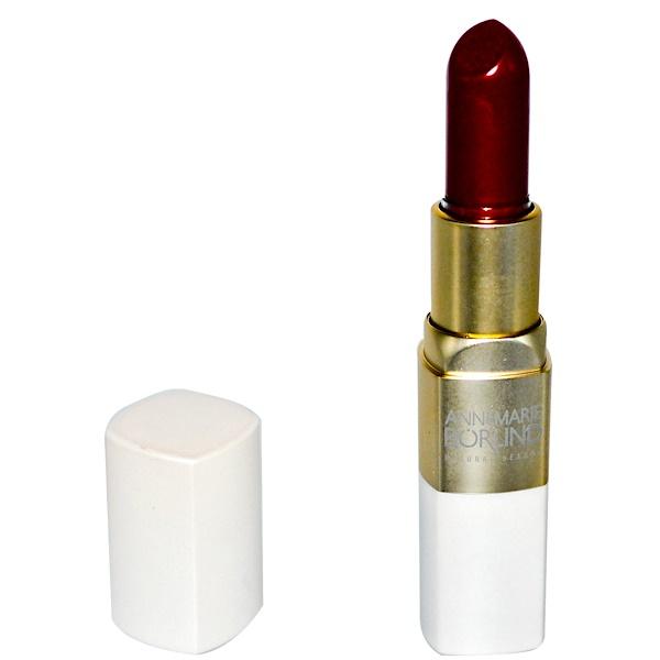AnneMarie Borlind, Lip Color, Ginger Bronze 55, 0.15 oz (4.4 g) (Discontinued Item)