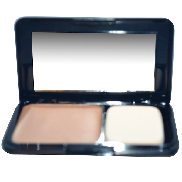 AnneMarie Borlind, Powder Makeup, California Sun 04, .35 oz (10 g) (Discontinued Item)