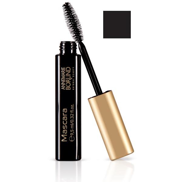 AnneMarie Borlind, Mascara, Black 08, 0.32 fl oz (9.5 ml) (Discontinued Item)