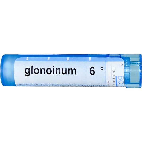 Glonoinum, 6C, Approx 80 Pellets