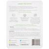 BioRepublic Skincare, косметическая детокс-маска с чайным деревом и очищающими волокнами, 1шт., 18мл (0,63унции)