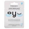 BioRepublic Skincare, Lost Baggage, Under Eye Emergency Repair Masks, 1 Pair, 0.34 oz (10 ml)