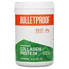 BulletProof, 膠原蛋白,原味,8.5 盎司(240 克)