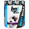 BPI Sports, Best BCAA, Grape, 10.58 oz (300 g)