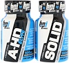 BPI Sports, A-HD Elite, Solid, 2 Bottles, 30 Capsules Each (Discontinued Item)