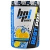 BPI Sports, Best Pre Workout, Beta-Hydroxybutyrate Ketone & Energy Formula, Blue Lemon Ice, 11.11 oz (315 g)