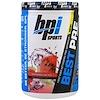 BPI Sports, Best Pre Workout, Beta-Hydroxybutyrate Ketone & Energy Formula, Watermelon Ice, 11.11 oz (315 g)
