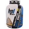 BPI Sports, Best Protein, Advanced 100% Protein Formula, Vanilla Swirl, 5.0 lbs (2,288 g)