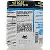 BPI Sports, CLA + Coconut Oil + Aminos, Tropical Breeze, 9.8 oz (280 g)