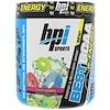 BPI Sports, Лучшие аминокислоты с разветвлённой цепью с запасом энергии, Кислый леденец, 8,8 унции (250 г)