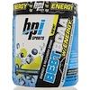 BPI Sports, Лучшие аминокислоты с разветвлённой цепью с запасом энергии, Ежевичный лимонад, 8,8 унций (250 г)