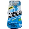 BPI Sports, Best Aminos, Liquid Water Enhancer, Snow Cone, 2 fl oz (60 ml)