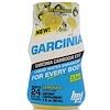 BPI Sports, Garcinia Liquid Water Enhancer, Lemonade, 2 fl oz (60 ml)
