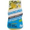BPI Sports, ガルシニア・リキッドウォーターエンハンサー、レモネード、 2 fl oz (60 ml)