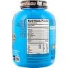 BPI Sports, ISO HD、アイソレート&ホエイプロテイン、チョコレートブラウニー、5.4 lbs (2,466 g) (Discontinued Item)