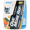 BPI Sports, One More Rep, Hurricane Orange, 8.8 oz (250 g)