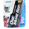 BPI Sports, One More Rep, Berry Splash, 8.8 oz (250 g)