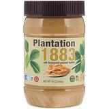 Отзывы о PB2 Foods, Plantation 1883, традиционное сливочное арахисовое масло, 16 унций (454 г)