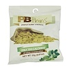 Bell Plantation, PB Thins, Peanut Butter Crackers, 12 Bags, 0.81 oz (22 g) Each (Discontinued Item)