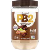 Отзывы о PB2 Foods, Арахисовое масло PB2 (сухой порошок) с шоколадом, 16 унций (453,6 г)