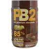 PB2 Foods, PB2, with Premium Chocolate, 16 oz (453.6 g)