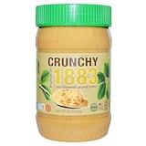 Отзывы о PB2 Foods, Plantation 1883, традиционное хрустящее арахисовое масло, 16 унций (454 г)