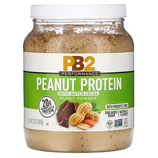 PB2 Foods, Peanut Protein with Dutch Cocoa, 32 oz (907 g)
