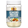 PB2 Foods, Almond Protein with Madagascar Vanilla, 16 oz (454 g)
