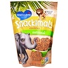 Barbara's Bakery, Snackimals Animal Cookies, Oatmeal, 7.5 oz (213 g)
