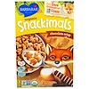 Barbara's Bakery, Organic Snackimals Cereal, Chocolate Crisp, 9 oz (255 g)