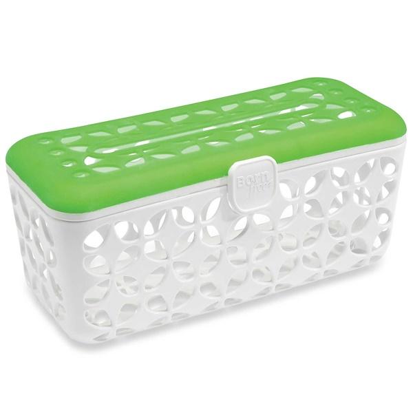 Born Free, Breeze, Quick-Load Dishwasher Basket, 1 Basket (Discontinued Item)